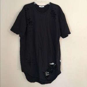 EPTM Ripped Shirt